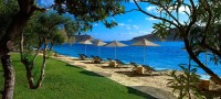 Hotels with Private Beach Turkey